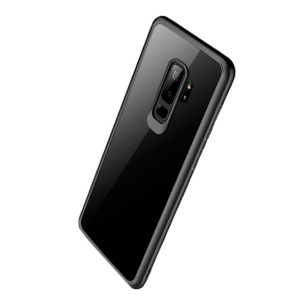 Чехол Rock Clarity Series Black для Samsung Galaxy S9 Plus