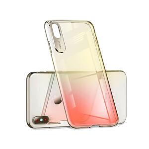 Купить Защитный чехол ROCK Classy Protection Red для iPhone XS Max
