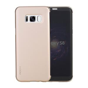 Купить Флип-чехол Rock Dr.V Series Gold для Samsung Galaxy S8