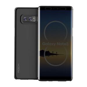 Купить Чехол-книжка ROCK Dr.V Series Black для Samsung Galaxy Note 8