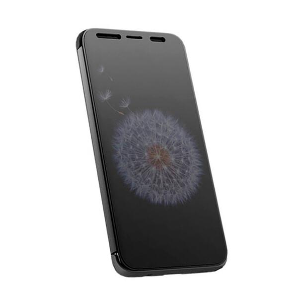 Чехол-книжка ROCK Dr.V Series Black для Samsung Galaxy S9