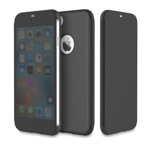 Купить Флип-чехол ROCK Dr.V Series Black для iPhone 7/8