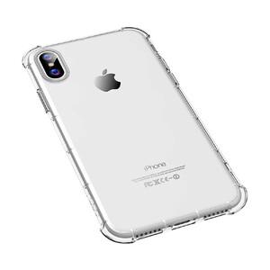 Купить Прозрачный чехол ROCK Fence S Series Transparent для iPhone XS Max