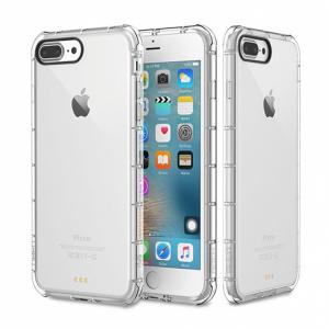 Купить Защитный чехол ROCK Fence Series Transparent для iPhone 7 Plus/8 Plus