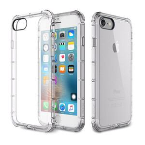 Купить Чехол Rock Fence Series Transparent для iPhone 7