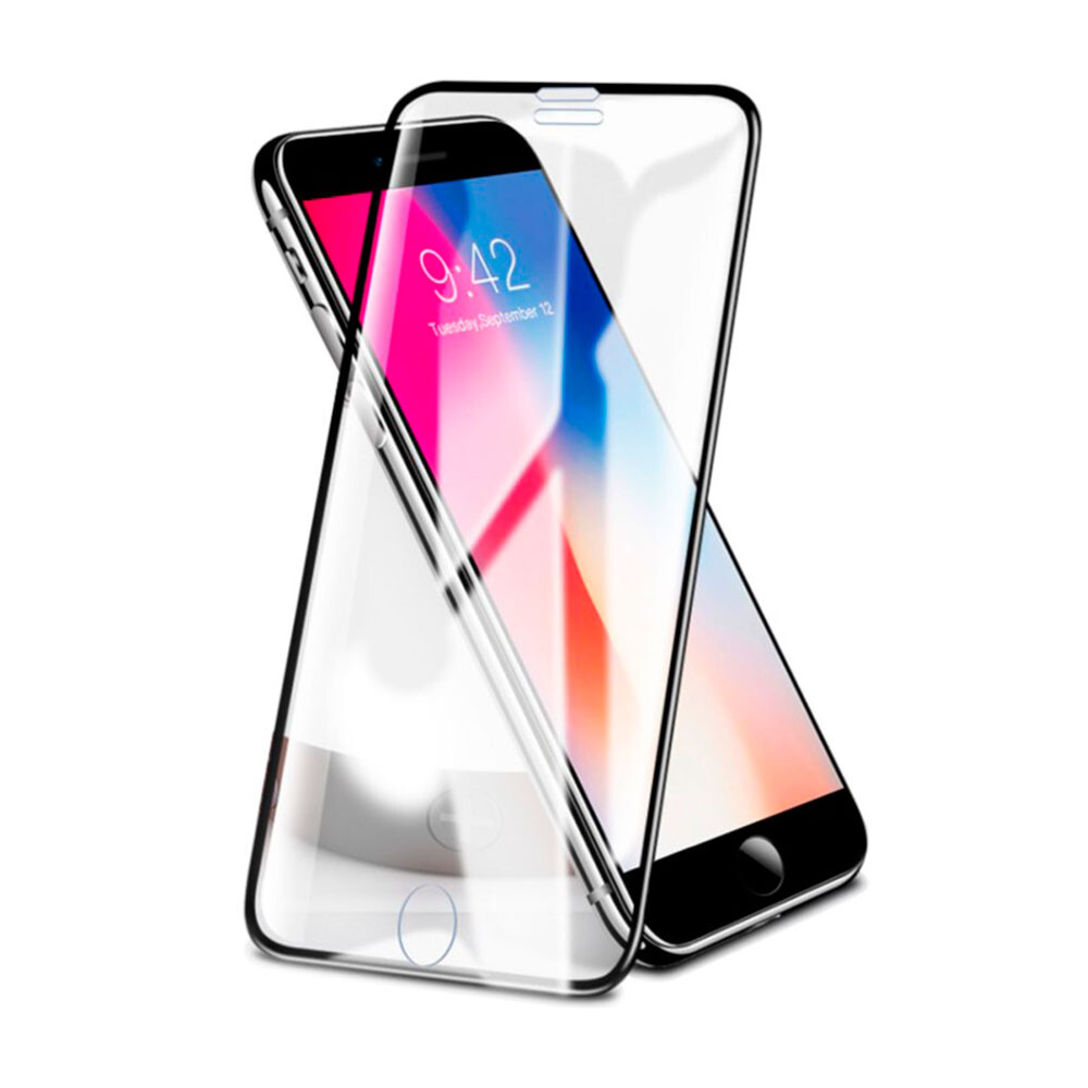 ROCK 3D Full Screen Curved Edge