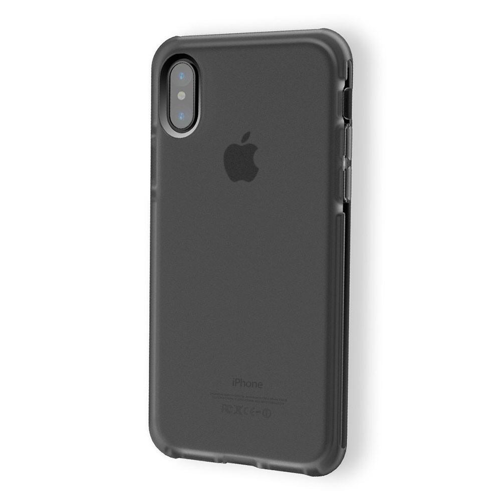 Чехол ROCK Guard Series Black для iPhone X