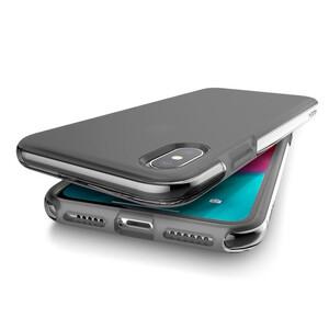 Купить Противоударный чехол ROCK Guard Series Black для iPhone XS Max