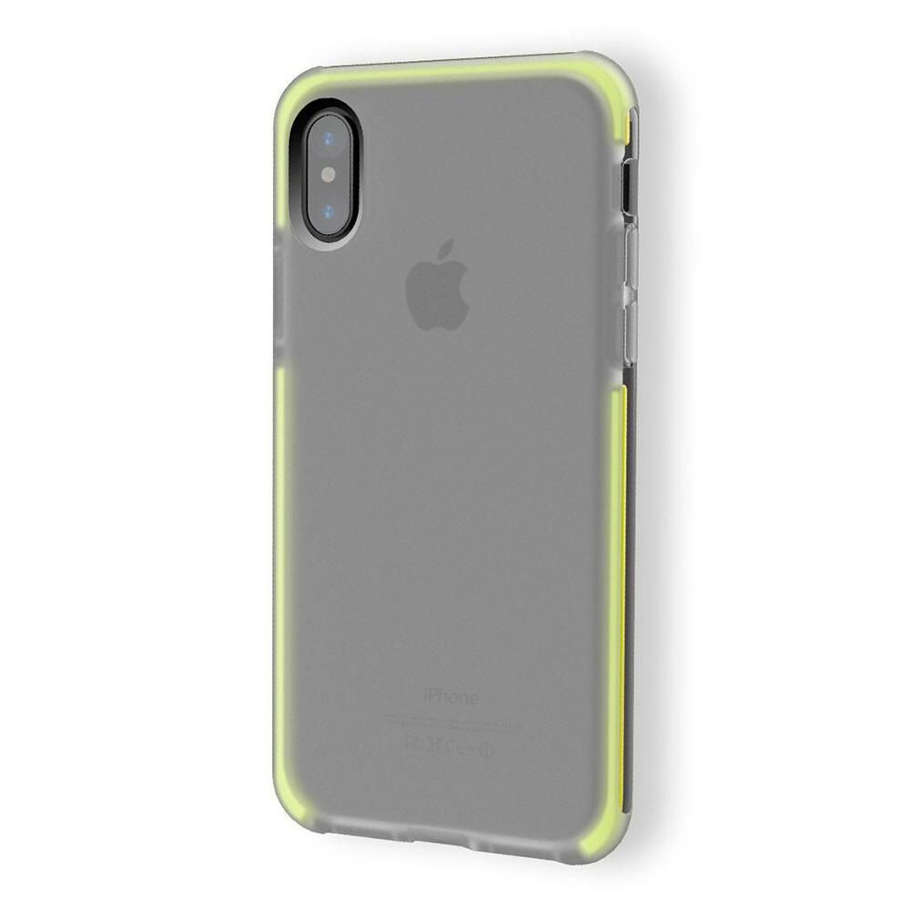 Чехол ROCK Guard Series Green iPhone X