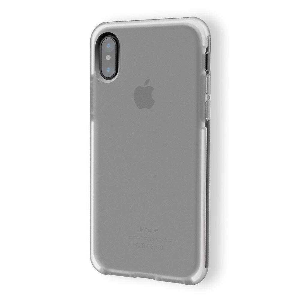 Чехол ROCK Guard Series White для iPhone X