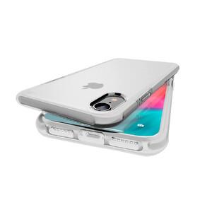Купить Противоударный чехол ROCK Guard Series White для iPhone XR