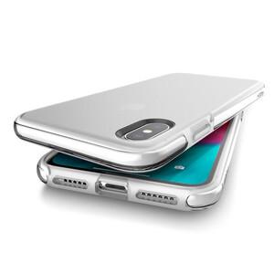 Купить Противоударный чехол ROCK Guard Series White для iPhone XS Max