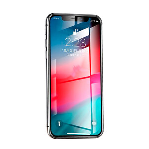 Купить Защитная пленка ROCK Hydrogel Screen Protector 0.18mm для iPhone iPhone 11/XR