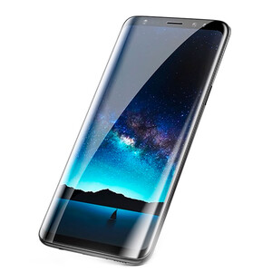 Купить Защитная пленка ROCK Hydrogel Screen Protector 0.18mm для Samsung Galaxy S9