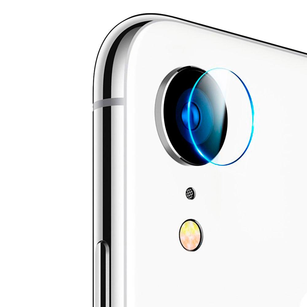Купить Защитное стекло на камеру ROCK Lens Tempered Glass 0.15mm для iPhone XR