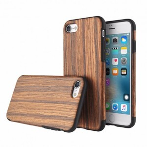 Купить Чехол Rock Origin Series (Grained) Padauk для iPhone 7