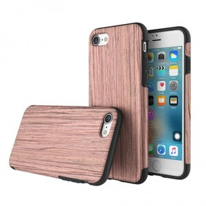 Купить Чехол Rock Origin Series (Grained) Rosewood для iPhone 7