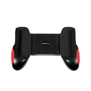 Купить Игровой джойстик для смартфонов ROCK Portable Game Grip Red