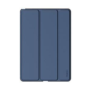 "Купить Чехол-книжка ROCK Protective Case Midnight Blue для iPad Air 3/Pro 10.5"""