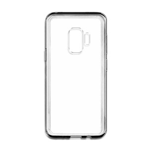 Купить Защитный чехол ROCK Pure Series Transparent Black для Samsung Galaxy S9