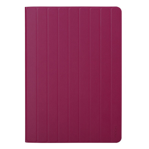 "Чехол ROCK Roll Wine Red для iPad Air/9.7"" (2017)"