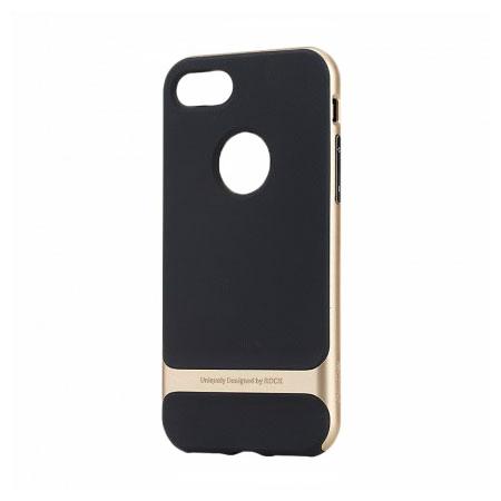 Купить Чехол ROCK Royce Series Gold для iPhone 7 Plus   8 Plus