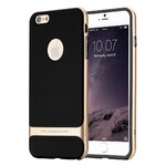 Чехол ROCK Royce Series Gold для iPhone 6 Plus/6s Plus