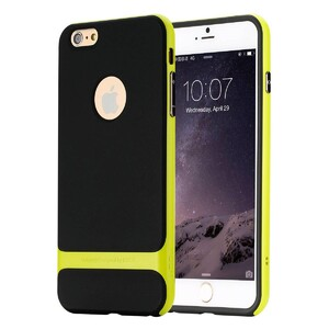 Купить Чехол ROCK Royce Series Green для iPhone 6/6s Plus
