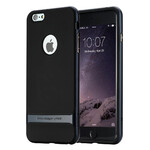 Чехол ROCK Royce Series Navy для iPhone 6/6s