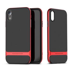 Купить Чехол-накладка ROCK Royce Series Red для iPhone XR