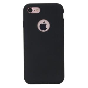 Купить Силиконовый чехол ROCK Touch Silicone Black для iPhone 7 Plus
