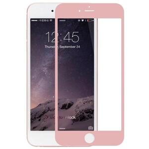 Купить Защитное стекло ROCK Tempered Full Glass Gold для iPhone 6/6s Plus