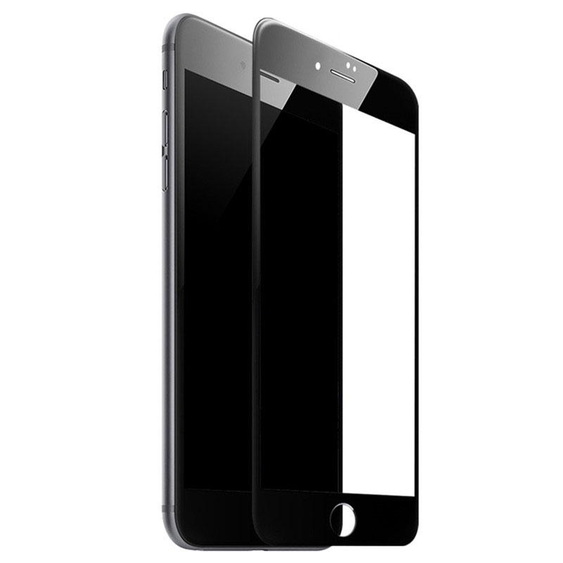 Купить Защитное стекло ROCK Tempered Full Glass Black для iPhone 7 | 8 | SE 2020
