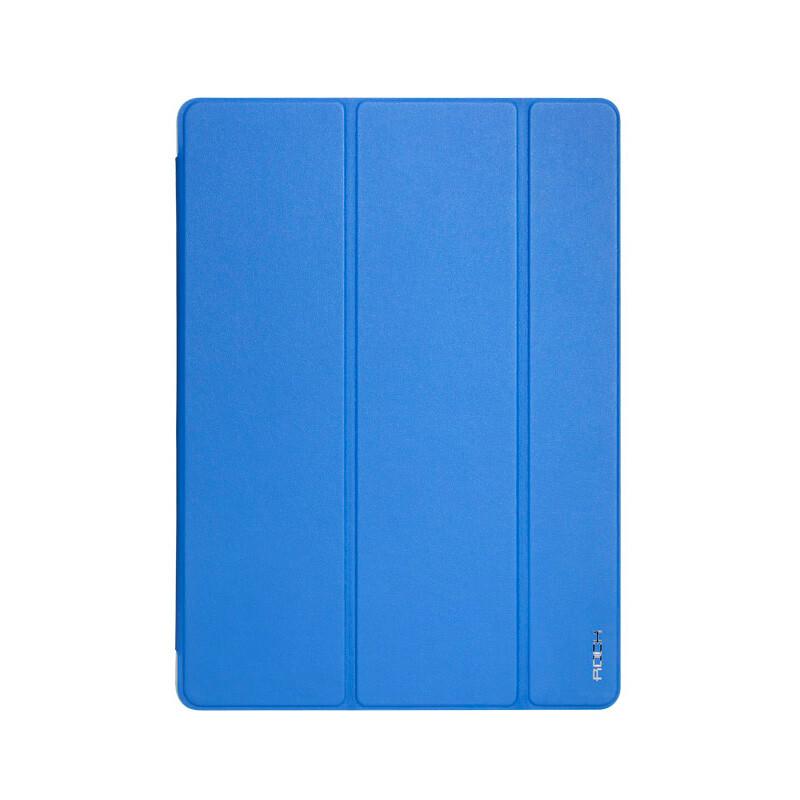"Чехол Rock Touch Series Blue для iPad Pro 12.9"""