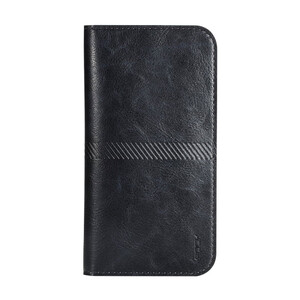 Купить Чехол ROCK Universal Wallet Case Black для iPhone 6/6s/7/8