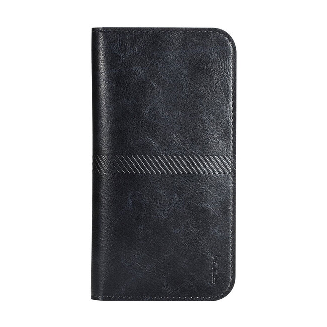 Чехол ROCK Universal Wallet Case Black для iPhone 6/6s