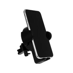Купить Автодержатель с функцией беспроводной зарядки ROCK W2 Car Wireless Charging Stand Black