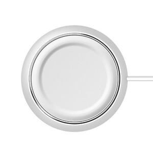 Купить Беспроводное зарядное устройство ROCK W5 Wireless Charger White DT-610