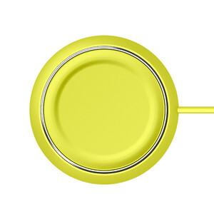Купить Беспроводное зарядное устройство ROCK W5 Wireless Charger Yellow DT-610