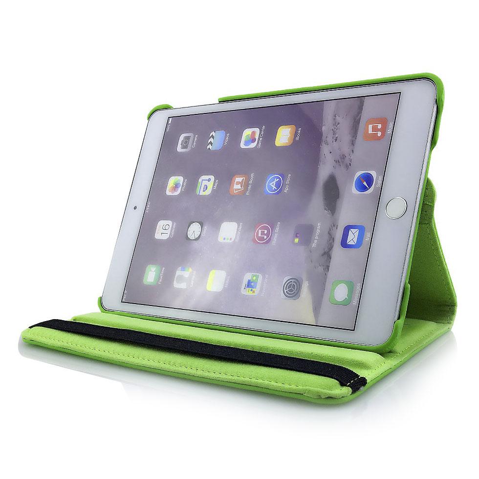Купить Зеленый чехол 360 oneLounge Degree для iPad 4 | 3