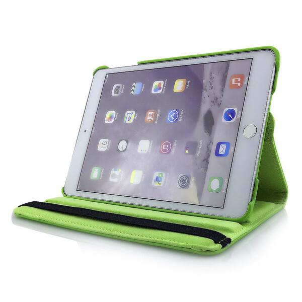 Зеленый чехол 360 iLoungeMax Degree для iPad 4   3