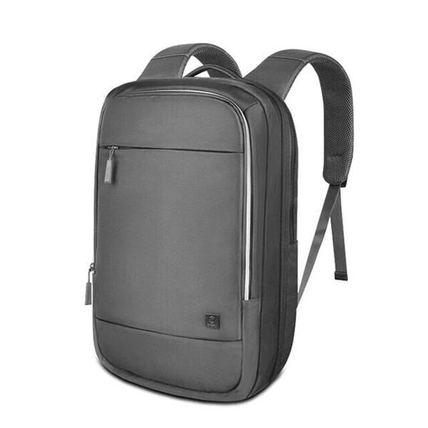 Рюкзак WIWU Explorer Backpack Gray