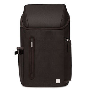 Купить Рюкзак Moshi Arcus Multifunction Backpack Charcoal Black