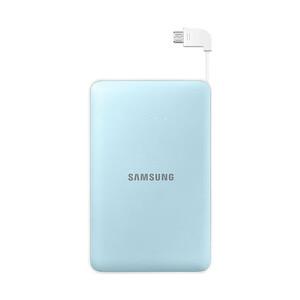 Купить Универсальный внешний аккумулятор Samsung Battery Pack 11300mAh Light Blue