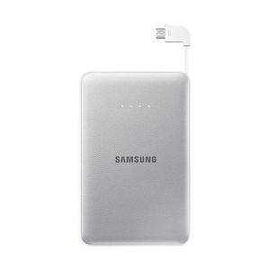 Купить Универсальный внешний аккумулятор Samsung Battery Pack 11300mAh Silver