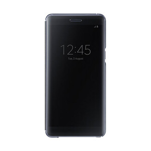 Купить Чехол Samsung Clear View Cover Black для Samsung Galaxy Note 7