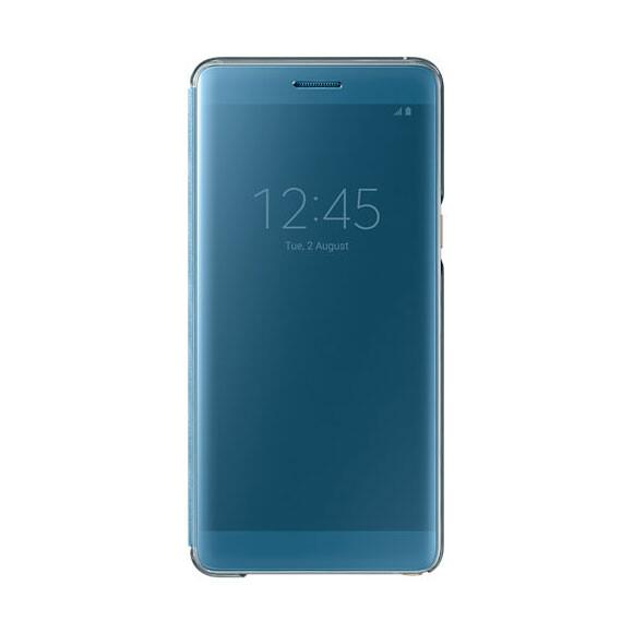 Чехол Samsung Clear View Cover Blue для Samsung Galaxy Note 7