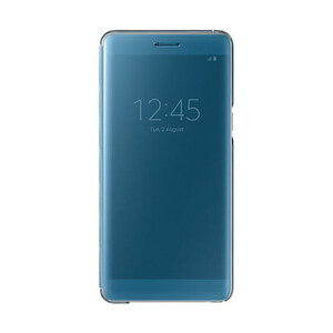 Чехол Samsung Clear View Cover Blue для Samsung Galaxy Note 7