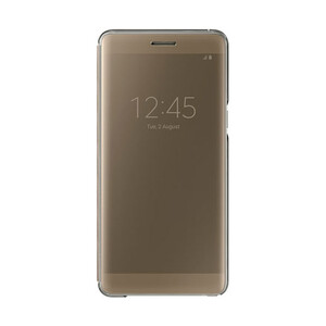 Купить Чехол Samsung Clear View Cover Gold для Samsung Galaxy Note 7
