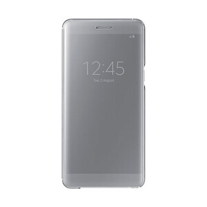 Купить Чехол Samsung Clear View Cover Silver для Samsung Galaxy Note 7